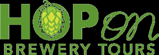 Hop on Brewery Tours logo
